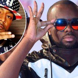 Le rappeur Booba accusé d'avoir violé la statue de Maître Gims au musée Grévin