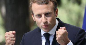 Emmanuel Macron : « Si chaque chômeur trouve un emploi, le chômage sera vaincu ! Bougez-vous le cul ! »