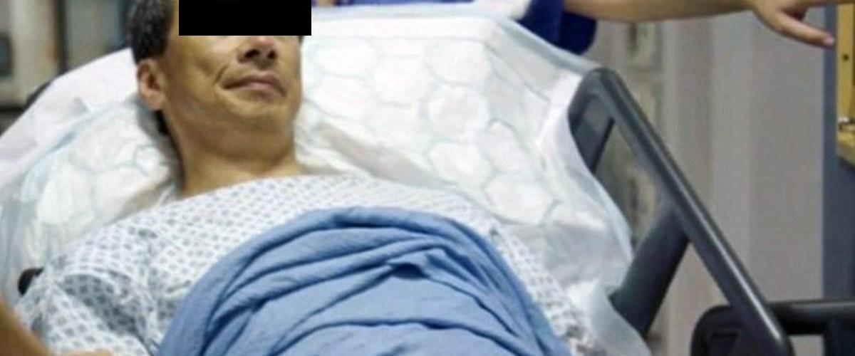 Un millionnaire taïwanais se fait greffer le pénis de 29 cm d'un homme noir