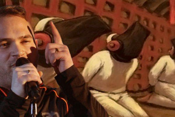 La CIA a-t-elle utilisé des chansons de JUL pour torturer des prisonniers ?