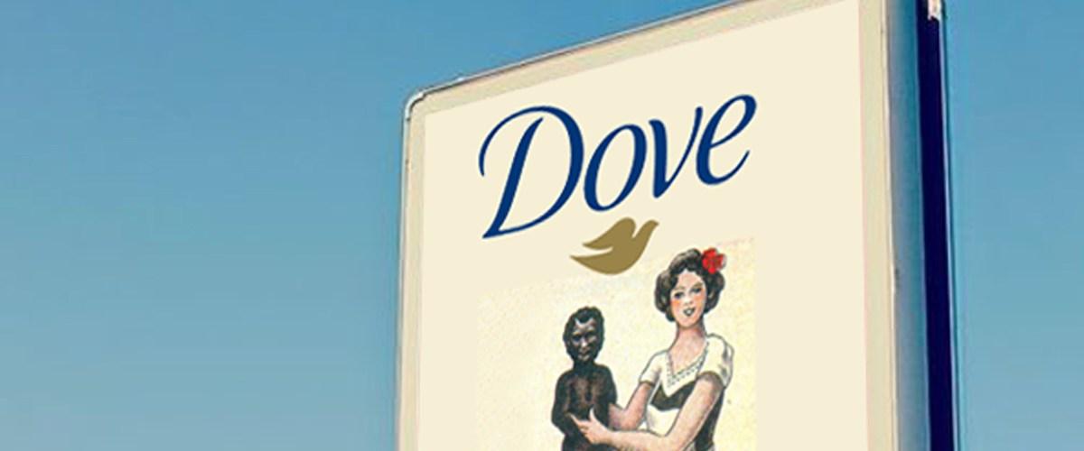 La publicité de Dove est-elle raciste ? Sans doute que oui, mais certainement pas
