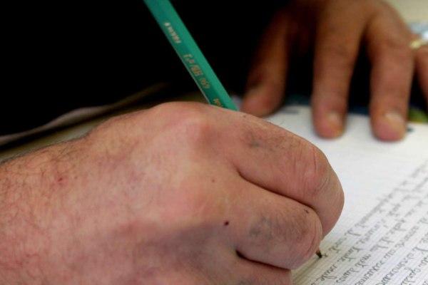 Secrétariat du Père Noël à Fleury-Mérogis : des détenus répondront aux lettres d'enfants