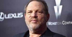 Harvey Weinstein envisage de se présenter contre Donald Trump en 2020