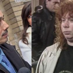Affaire Maelys : les inspecteurs interrogent Murielle Bolle et Omar Raddad
