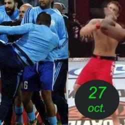 Affaire du coup de pied : Patrice Evra annonce sa reconversion dans le MMA
