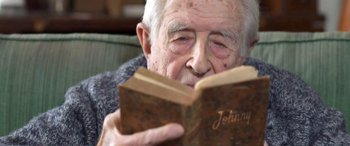 Le journaliste qui préparait la nécrologie de Johnny Hallyday depuis 1991 est mort à l'âge de 92 ans
