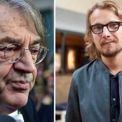 Alain Finkielkraut expulsé de l'Académie Française et remplacé par Lorànt Deutsch