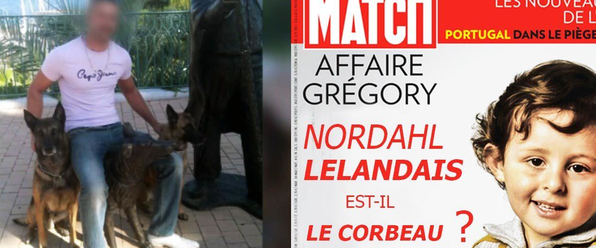 Nordahl Lelandais suspecté d'être le corbeau dans l'affaire du petit Grégory
