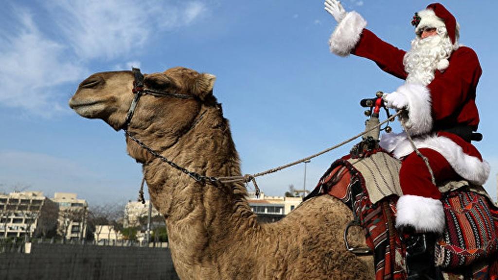 pere-noel-chameau-cover-1-1024x576 Un Père Noël en chameau distribue de la drogue gratuitement dans toute la France