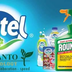 L'américain Bayer/Monsanto veut racheter le groupe laitier Lactalis