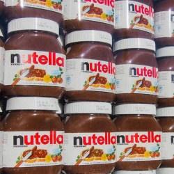 Ferrero rappelle 625 000 pots de Nutella contaminés au Lactalis