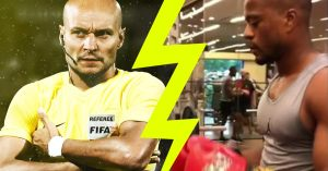 Un combat de MMA entre Tony Chapron et Patrice Evra aura-t-il lieu en 2018 ?