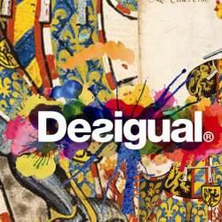 Fondée au Moyen-Âge, la marque Desigual colore la mode depuis plus de 1.000 ans