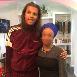 En Belgique, le changement de sexe du chanteur Stromae fait sensation