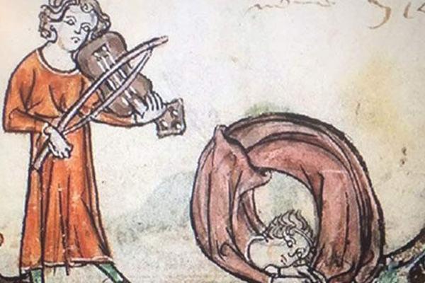 Le Hip-Hop, une danse médiévale ? Des chercheurs situent les origines du Rap au Moyen Âge