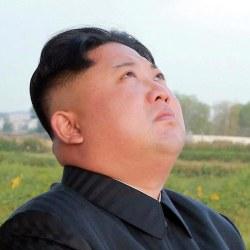 Kim Jong Un : « ... et moi, on m'oublie ? »