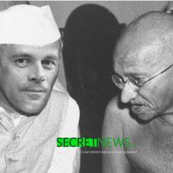 « Gandhi était mon meilleur ami » - Laurent Wauquiez fond en larme dans « Ambition Intime »