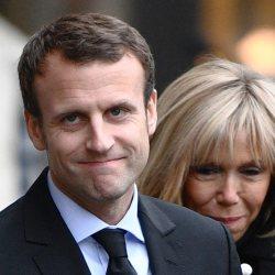 « Drogue, sextoys, viagra, implants, ... » : les Macron paient leurs frais personnels et font leurs courses chez Lidl