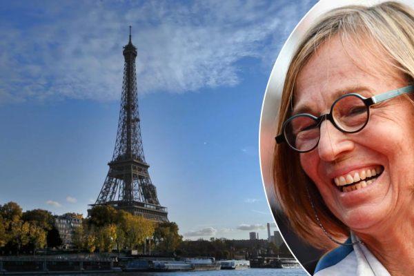 Françoise Nyssen envisage de prêter la Tour Eiffel au musée de Vierzon