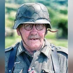 Il ne savait pas que la guerre était finie : un soldat allemand se cachait depuis 1943 dans une forêt du Jura