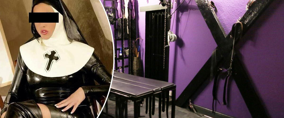 Les Carmélites de Sens ouvrent un donjon BDSM pour sauver leur monastère