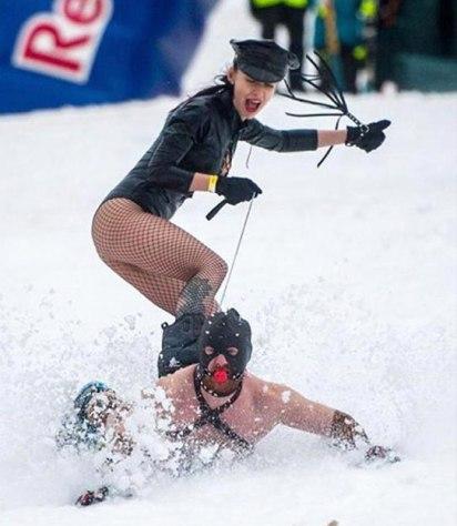 luge-bdsm-sport-olympique-2 La luge BDSM fera son entrée aux jeux olympiques d'hiver de 2022