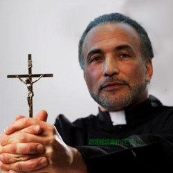 Radicalisation en prison : Tariq Ramadan devient catholique et se fait désormais appeler Rémi Carême
