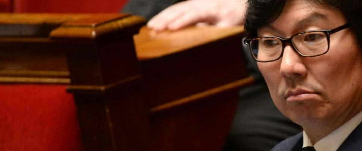Arrivé avec la gueule de bois à son procès, Jean-Vincent placé vomit devant le tribunal de grande instance de Paris