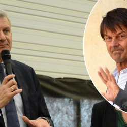 Franck Garnier, PDG de Bayer France, remplacera Nicolas Hulot au ministère de la transition écologique