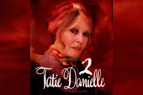 Cinéma : Brigitte Bardot jouera le rôle principal dans Tatie Danielle 2, la revanche …