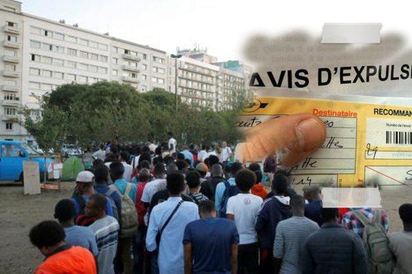 Le ministre du Logement veut expulser les locataires HLM pour les remplacer par des migrants