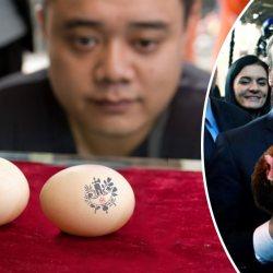 Les «Œufs d'Agathe », le nouvel aphrodisiaque qui cartonne en Chine