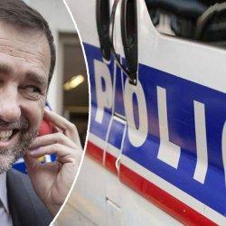 Christophe Castaner voudrait que les perquisitions se déroulent pendant les vacances des suspects