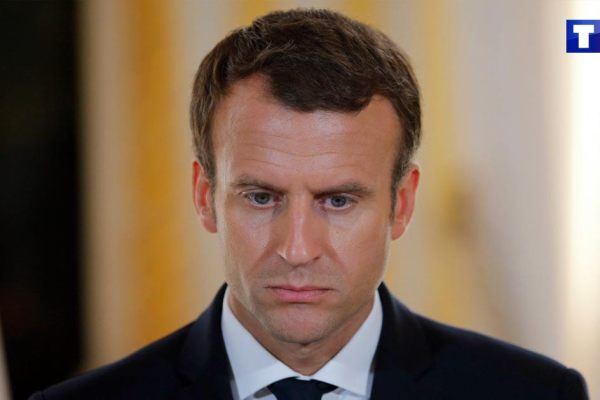 """""""Marre d'être le seul à bosser"""" : Emmanuel Macron présentera sa démission lundi au 13-Heures de TF1"""