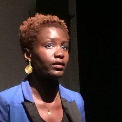 « Le racisme naît dans les testicules » - Rokhaya Diallo déplore que le sperme des noirs soit blanc