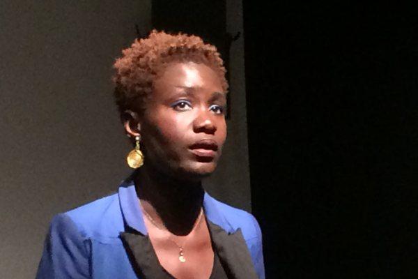 « Le racisme naît dans les testicules » – Rokhaya Diallo déplore que le sperme des noirs soit blanc