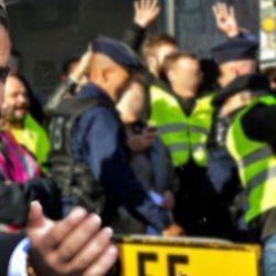 Alexandre Benalla recruté par BFMTV pour protéger les reporters menacés par les Gilets jaunes