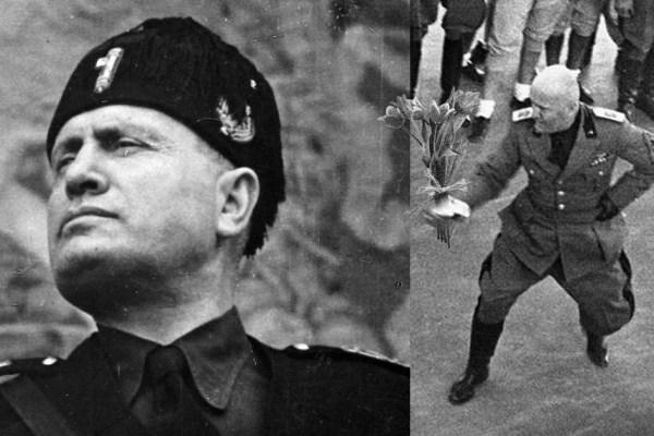 """""""Benito était un excellent danseur"""" – Après le maréchal Pétain, Macron rendra hommage à Mussolini"""