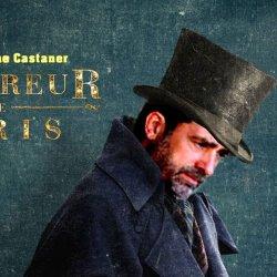 CINÉMA : Christophe Castaner incarnera Vidocq pour le second volet