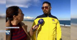 """""""C'est moi qui a lancé la mode du jaune """" – Jawad revendique la paternité du mouvement Gilets Jaunes"""