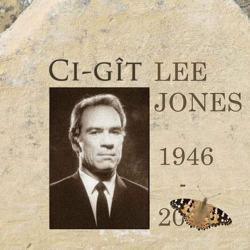 """""""Ci-gît Lee Jones"""" - En soutien aux Gilets Jaunes, l'acteur Tommy Lee Jones s'est donné la mort hier soir"""