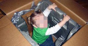 Une fillette découverte dans un colis lors d'un contrôle à La Poste