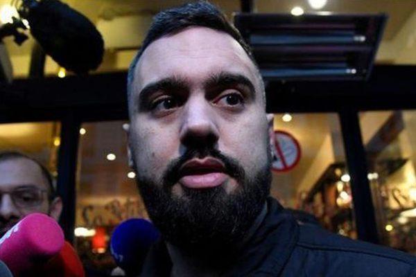 """S'inspirant du Venezuela, Éric Drouet s'autoproclame """"président en exercice"""""""