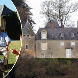 Le château de François Fillon rénové grâce au Loto du patrimoine