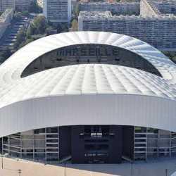 Le vélodrome de l'Olympique de Marseille bientôt reconverti en HLM