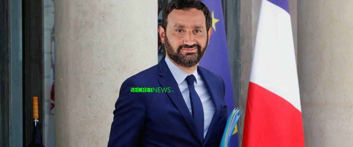 Cyril Hanouna remplacera Benjamin Griveaux au poste de porte-parole du gouvernement