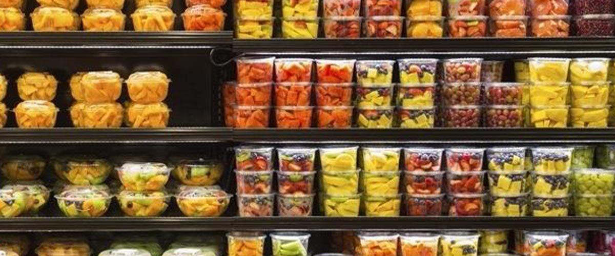80% des Français incapables de couper eux-mêmes leurs fruits et légumes