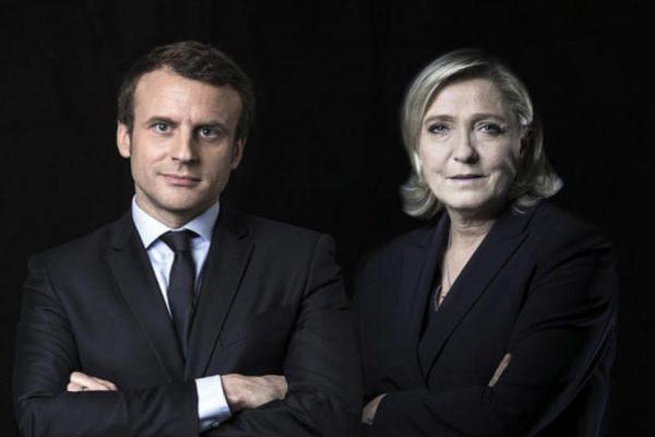 Sans financement, Marine Le Pen renonce à présenter une liste aux européennes et rejoint Emmanuel Macron