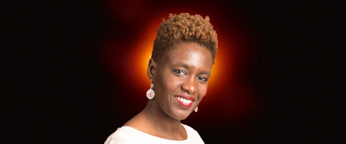 """""""Et pourquoi pas trou blanc ?"""" : Rokhaya Diallo dénonce le racisme spatial ..."""