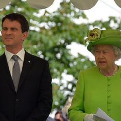 Brexit : Manuel Valls officiellement candidat pour succéder à Theresa May en Angleterre